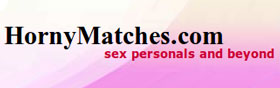 HornyMatches.com Review