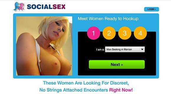 Social sex review